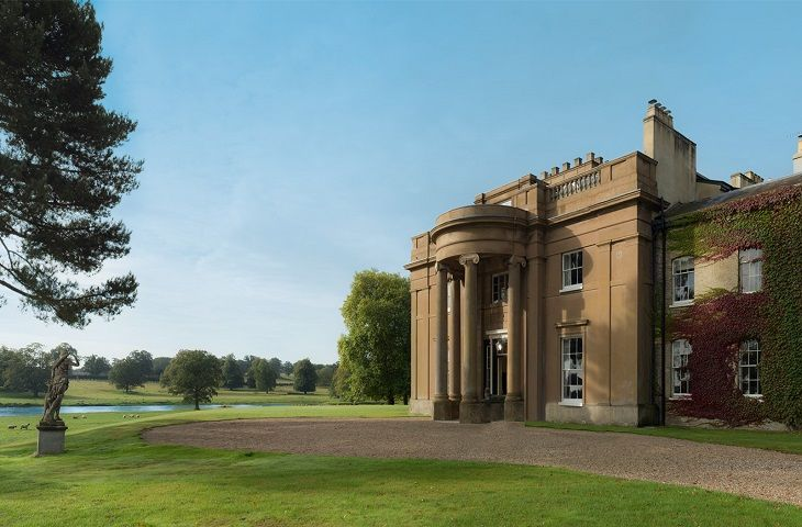Click here for more about Sibton Park