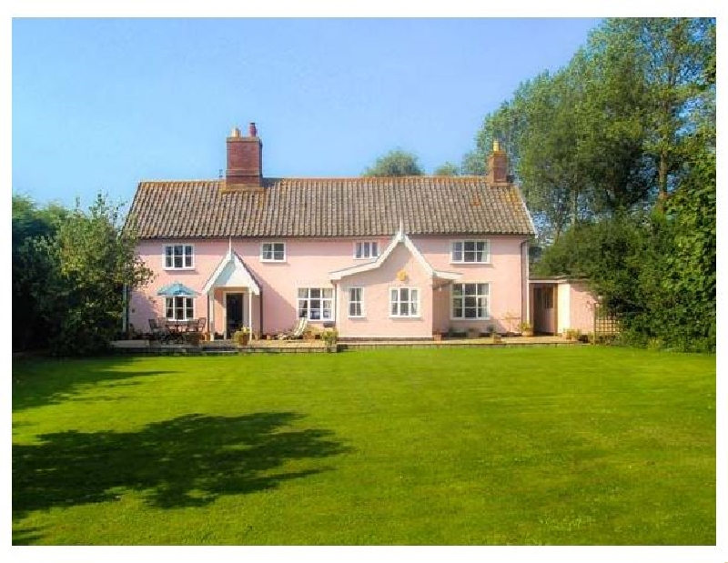 Details about a cottage Holiday at St Michael's House