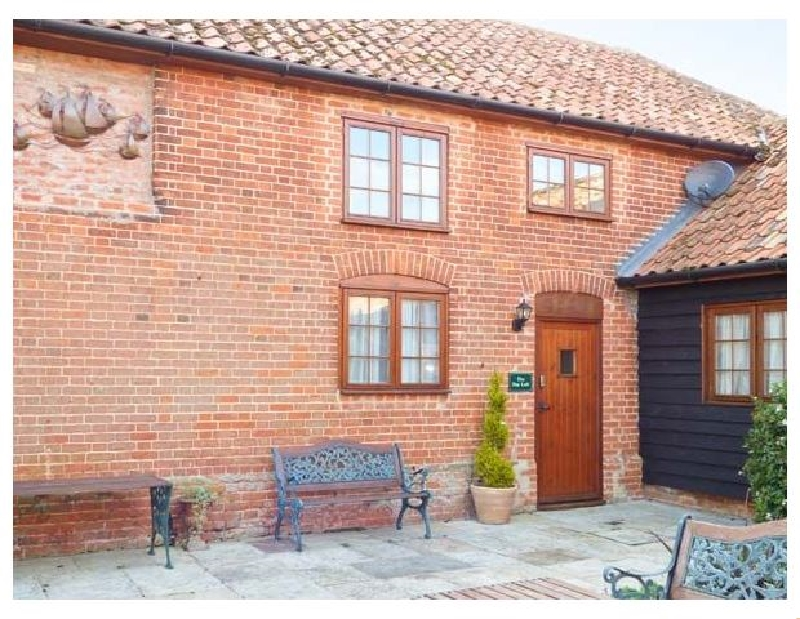 Details about a cottage Holiday at Hayloft Cottage