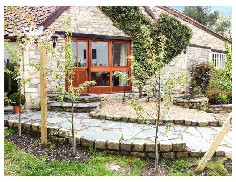 Click here for more about The Aylesbury Cottage