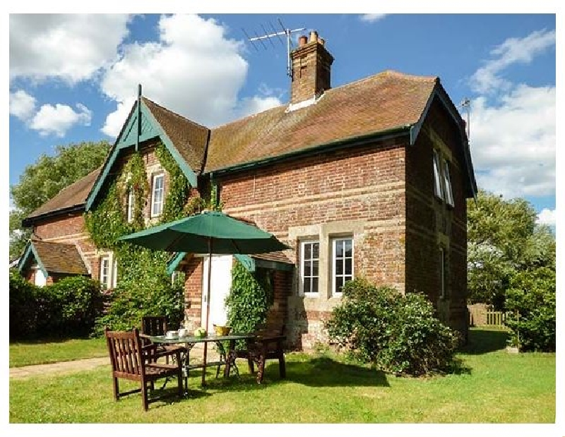 Click here for more about Ferry Cottage