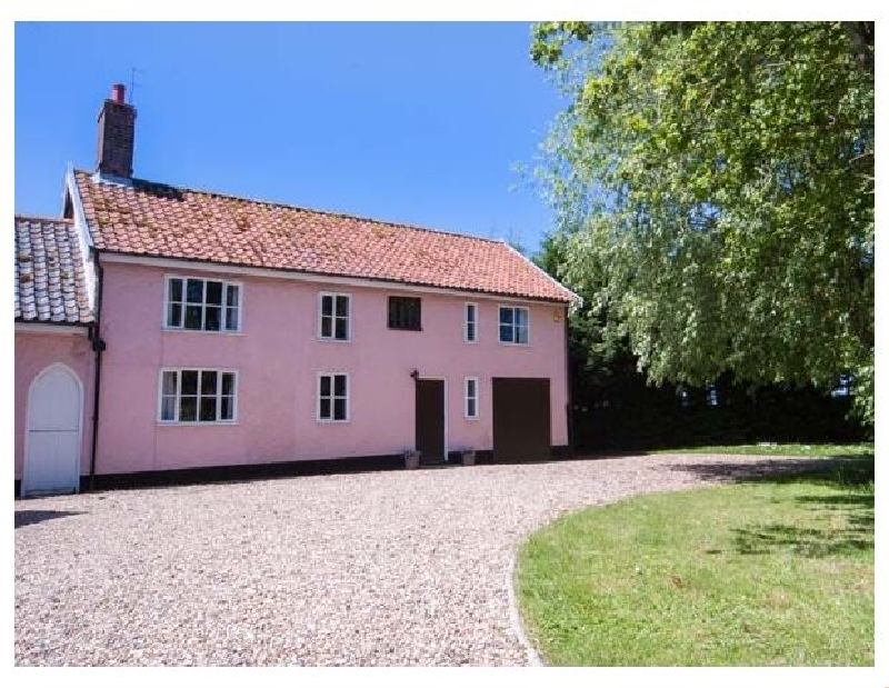 Details about a cottage Holiday at St Michael's Cottage
