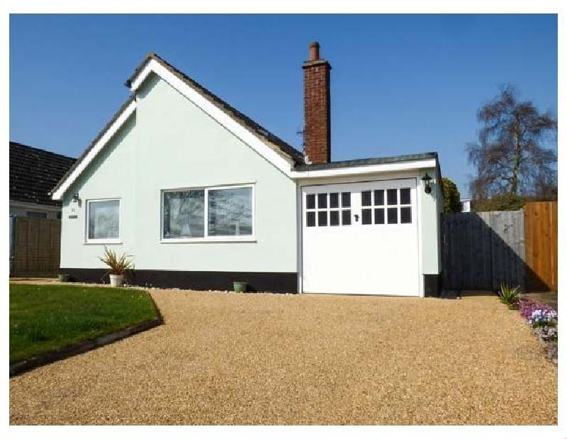 Click here for more about Ferndown Cottage