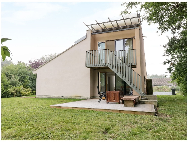Details about a cottage Holiday at Frater House