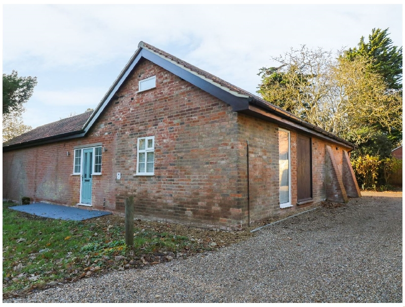 Click here for more about The Annexe Mill Farmhouse