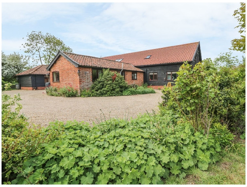 Details about a cottage Holiday at The Stables