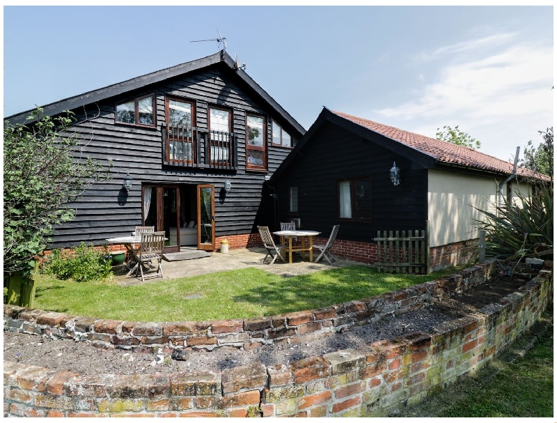 Details about a cottage Holiday at The Cart Lodge