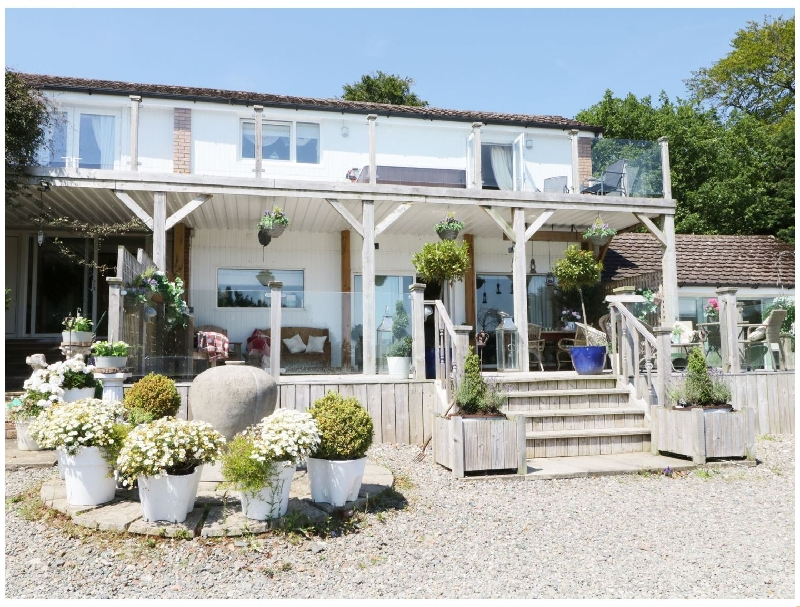 Click here for more about High Rigg Garden Cottage