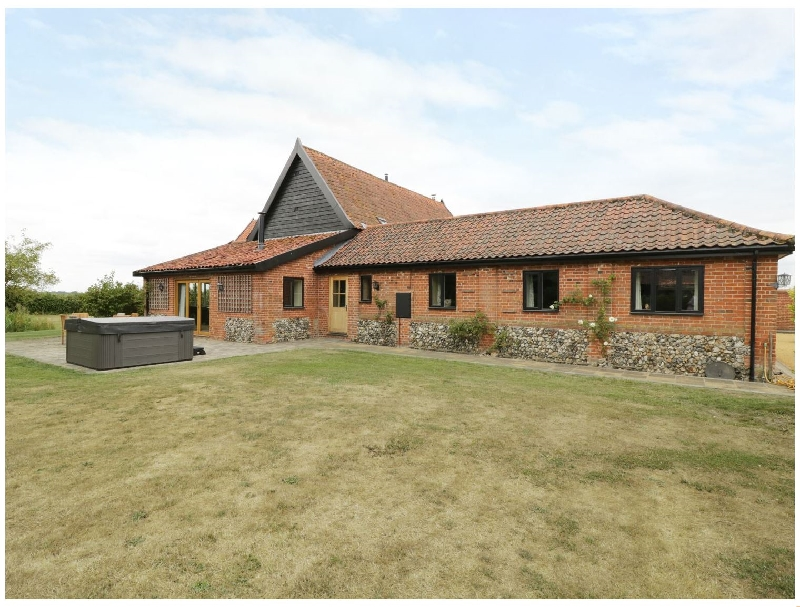 Click here for more about Upper Barn Annexe
