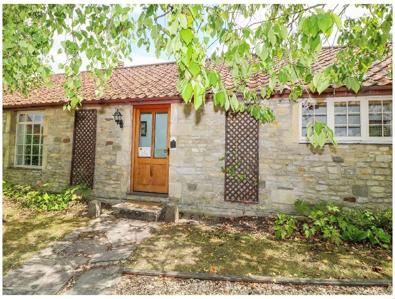Click here for more about The Campbell Cottage