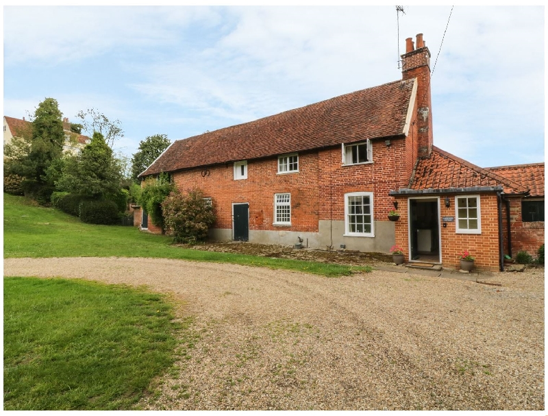 Details about a cottage Holiday at Gardener's Cottage