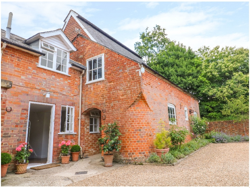 Click here for more about Mews Cottage